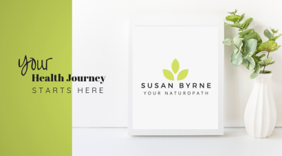 Susan Byrne Your Naturopath